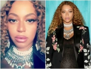 What happened to Beyonce